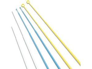 Ino-Loop Inoculating Loop 10Ul, Yellow, 25/pack - 1000/Case