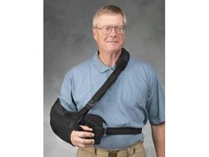 Abductor Shoulder Sling, Size: Medium