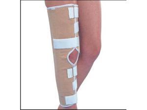 Knee Immobilizer, Size: XL&#59; Length: 21.5 / 55cm&#59; Thigh Circumference: 21-23'' / 53-59cm.