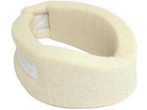 Universal Firm Foam Cervical Collar, 3-1/2