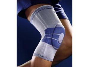 Bauerfeind GenuTrain A3 Arthritis Relief Support, Loose Circumference in Inches 4 below knee-11 - 121/4 - 131/4, 5 above ...