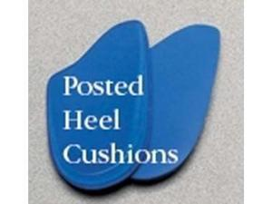 Cambion Posted Heel Cushions, Size D