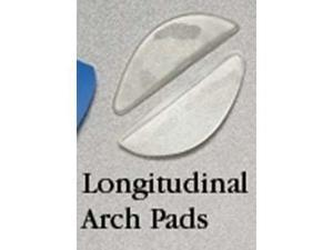 Cambion Longitudinal Arch Pads, Size: Small