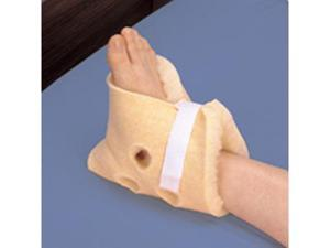Posey Heel Protector ''Sure Stay'', Dimensions: 8'' L x 7'' H