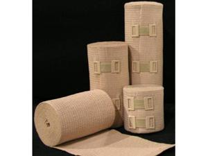 Mid-Lastic bandage 2 x 5yds, 10 Bandages/Box, 5 boxes/case