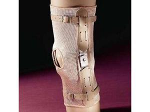 Elastic Hinged Knee Brace S