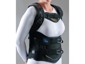 Bivalve Spinal System: Oasis Tlso 3 Panel/Dlk-MD
