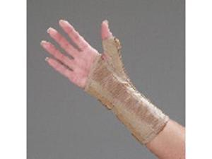 "Wrist Splint, Functional, 7""Darlex w/ Abdct Thumb Right, L"