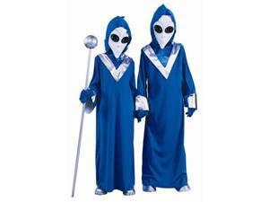 Kids Complete Alien Costume
