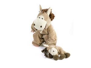 Corduroy Horse Costume