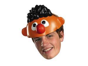 Sesame Street Ernie Costume Mask