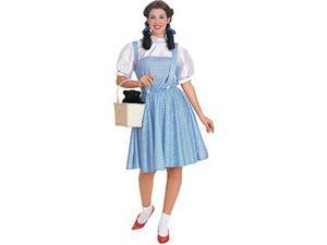 Dorothy Costume for Women - Wizard of Oz