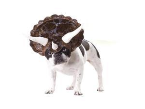 Triceratops Dinosaur Dog Animal Planet Pet Costume