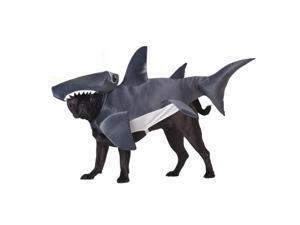 Hammerhead Shark Puppy Dog Animal Planet Pet Costume