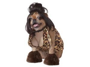 Jersey Tramp Dog Costume