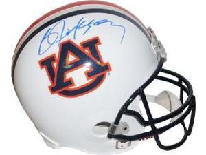 Bo Jackson signed Auburn Tigers Full Size Replica Helmet- Tri Star Hologram