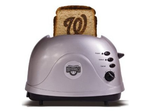 Washington Nationals ProToast Toaster