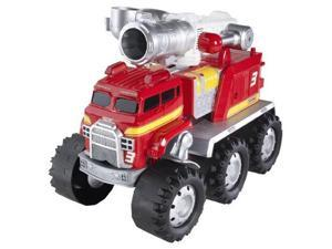 Matchbox Smokey The Fire Truck by Mattel