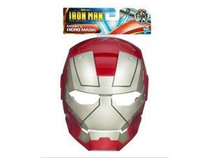 Marvel Iron Man 2 Movie Mark V Hero Mask Roleplaying Toy