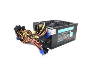 Athenatech PS-650WX2N 650w 2 3v atx power supply