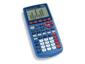 Texas Instruments 73/CLM/2L1/A Ti-73 explorer-blue