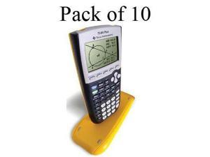 Texas Instruments 84PL/TPK/1L1/G Ti-84 plus school pack