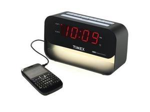 Timex Audio T128B Dual alarm w/night light