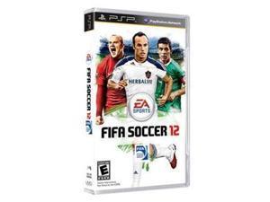 Electronic Arts 19686 Fifa soccer 12 psp