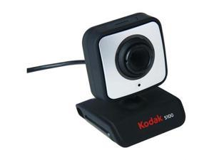 KODAK 11037 Kodak 11037 1 3 megapixel s100 web cam