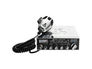 Cobra 29 LTD CHR Fully Chrome-Plated 29 LTD Classic CB Radio with Talkback