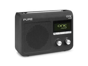 Pure ONE Flow Portable Internet and FM Radio