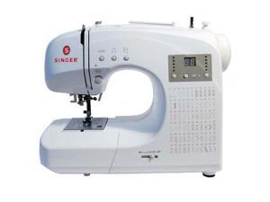 Singer Sewing Co 4166.CL Singer 4166 electronic sewing machine