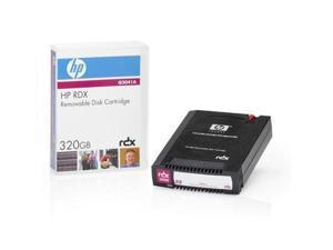 HP Consumables Q2041A Rdx 320gb removable disk cartr