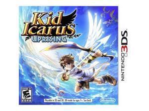 Nintendo CTRRAKDE Kid icarus: uprising 3ds