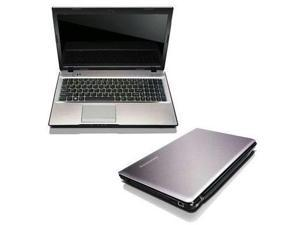 Lenovo IGF Idea 12992DU Z575 15 6 500gb win7 hp64