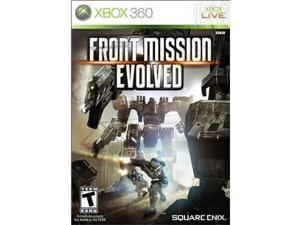 Square Enix 90912 Front mission evolved  x360