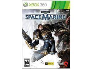 WARHAMMER40K: SPACE MARINE X360 (XBOX 360)
