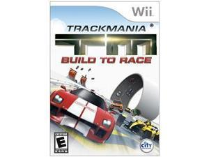 CITY INTERACTIVE 297 Trackmania: Built To Race - Wii