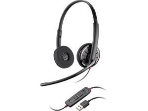 Plantronics 85619-02 Blackwire c320