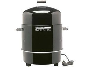 Brinkmann 810-5290-C Smoke n'grill