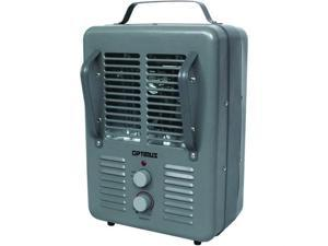 OPTIMUS H-3013 Optimus h-3013 portable utility heater with thermostat