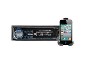 Dual Electronics XDMA5280 Car reciever with ipod control