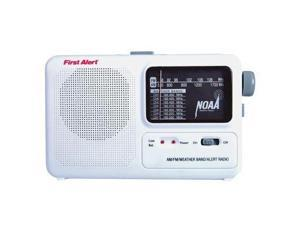 Sima WX-17 First alert am/fm with 7 weath