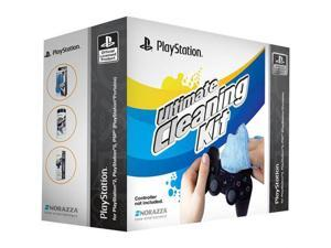 PlayStation PS13074 Playstation ps3  ultimate cleaning & maintenance kit