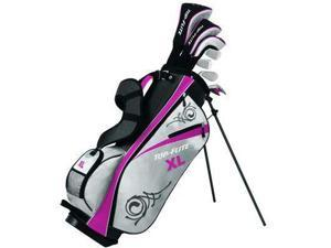 Callaway Golf 40601441100 Top flite xl 12pc set womensrh