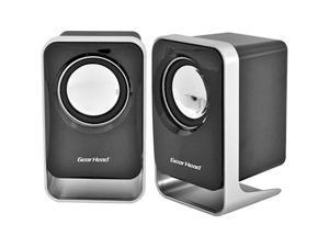 Gear Head SP1500USB 3W 2.0 Speaker