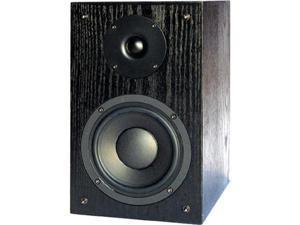 Azend Group BK-62 Azend group 6 1/2 120-watt 2-way bookshelf speakers