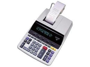 Sharp Electronics EL2630PIII Heavy duty printing calc