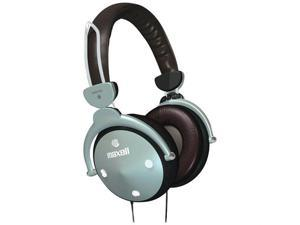 MAXELL 190562 Maxell 190562 full-cup folding digital headphones