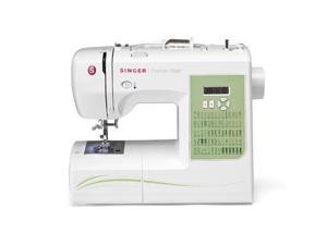 Singer Sewing Co. 7256 Fashion Mate Sewing Machine